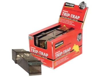 Trip-Trap Humane Mouse Trap (Counter Display 6 Loose)